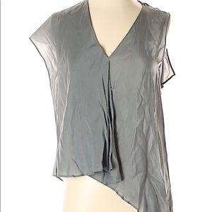 Alexander Wang Asymmetrical Shirt